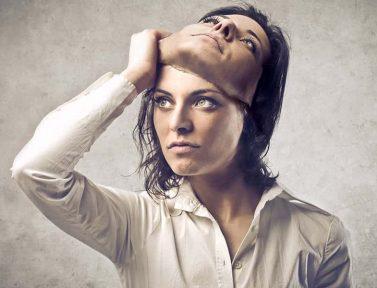 조울증: 그녀의 은밀한 이중생활