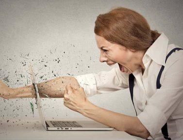 분노조절은 감정조절의 일부일뿐!