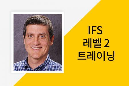 IFS 레벨 2 트레이닝